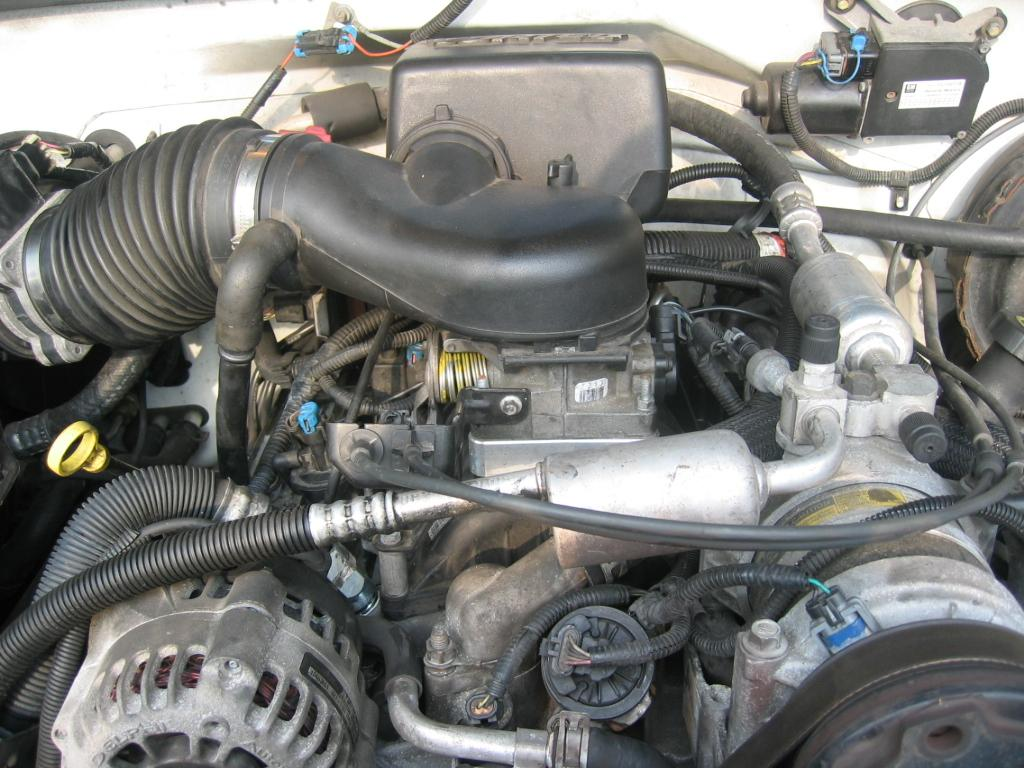 Radiator Repair Quad 96 Tahoe Engine Diagram Photos
